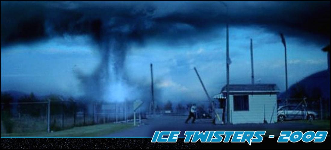 ice twisters imdb